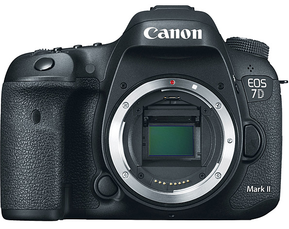 Canon_7DMII_front