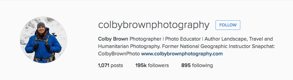 Colby-Brown-Instagram
