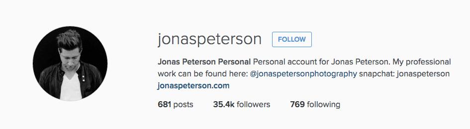 Jonas-Instagram