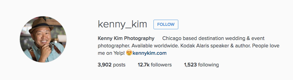 Kenny-Instagram