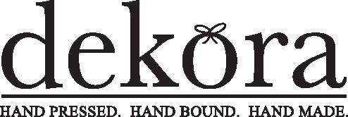 dekora-album-logo